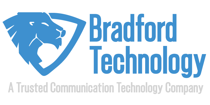 Bradford Technology Logo