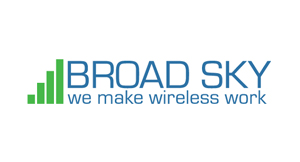 Broadsky we make wireless work
